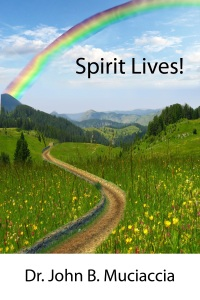 Spirit Lives Cover
